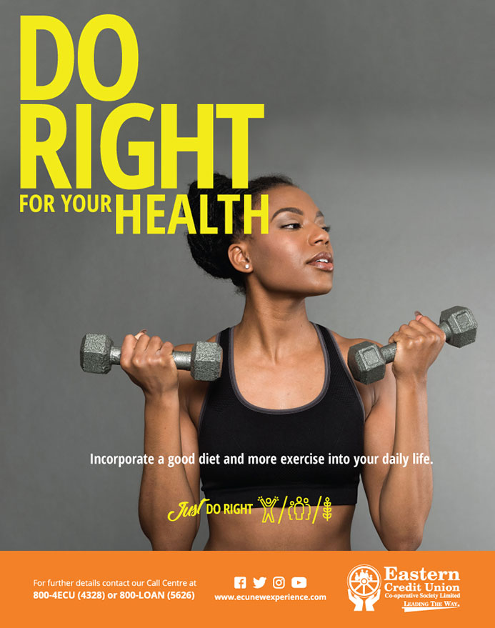 Do Right for Your Health