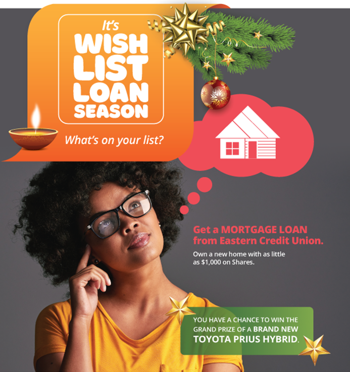 WishList Mortgage Loan
