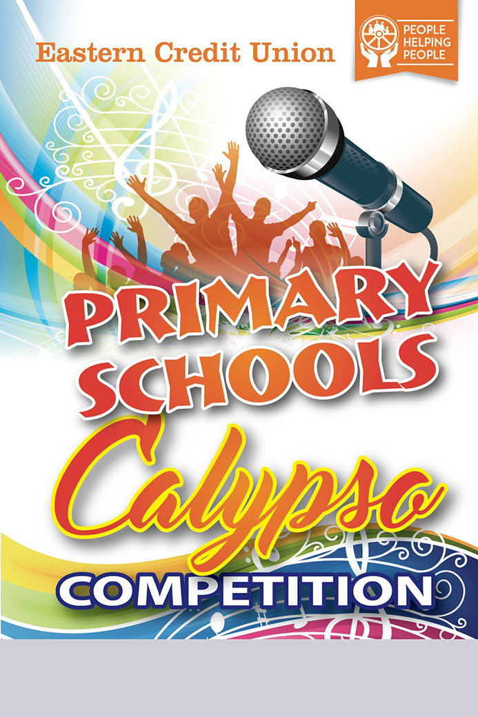 Primary Schools' Calypso Competition 2019