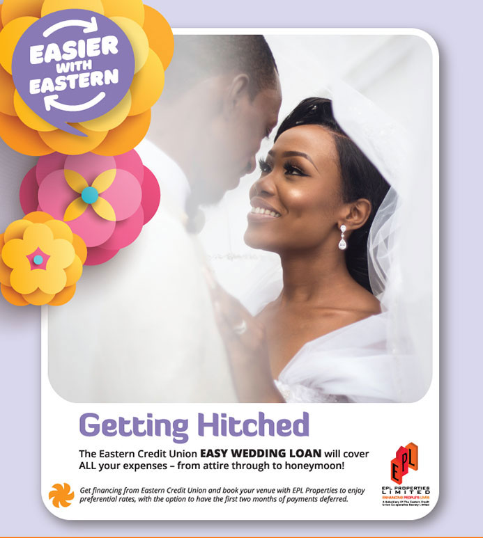 Easier With Eastern - Wedding Loan 2019