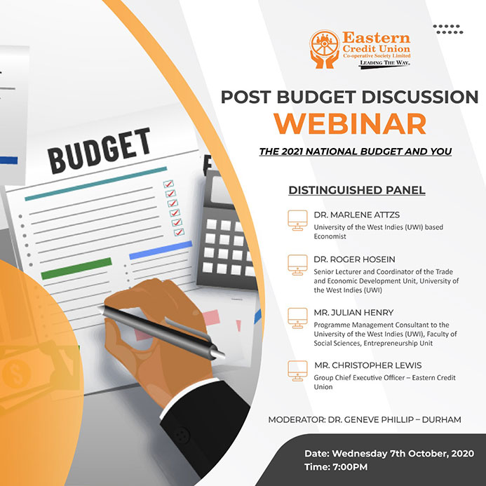 Post Budget Discussion Webinar